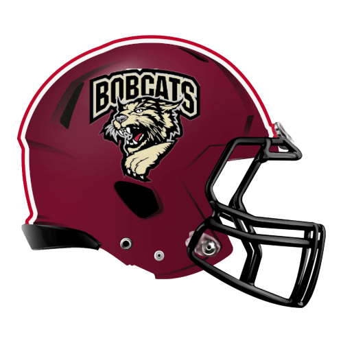 bobcats-cats-claw fantasy football Logo helmet